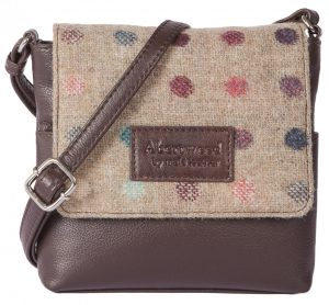 Abertweed Travel Bag