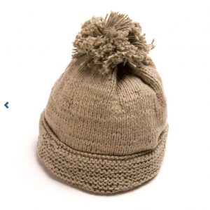 Mama Ursula bobble hat